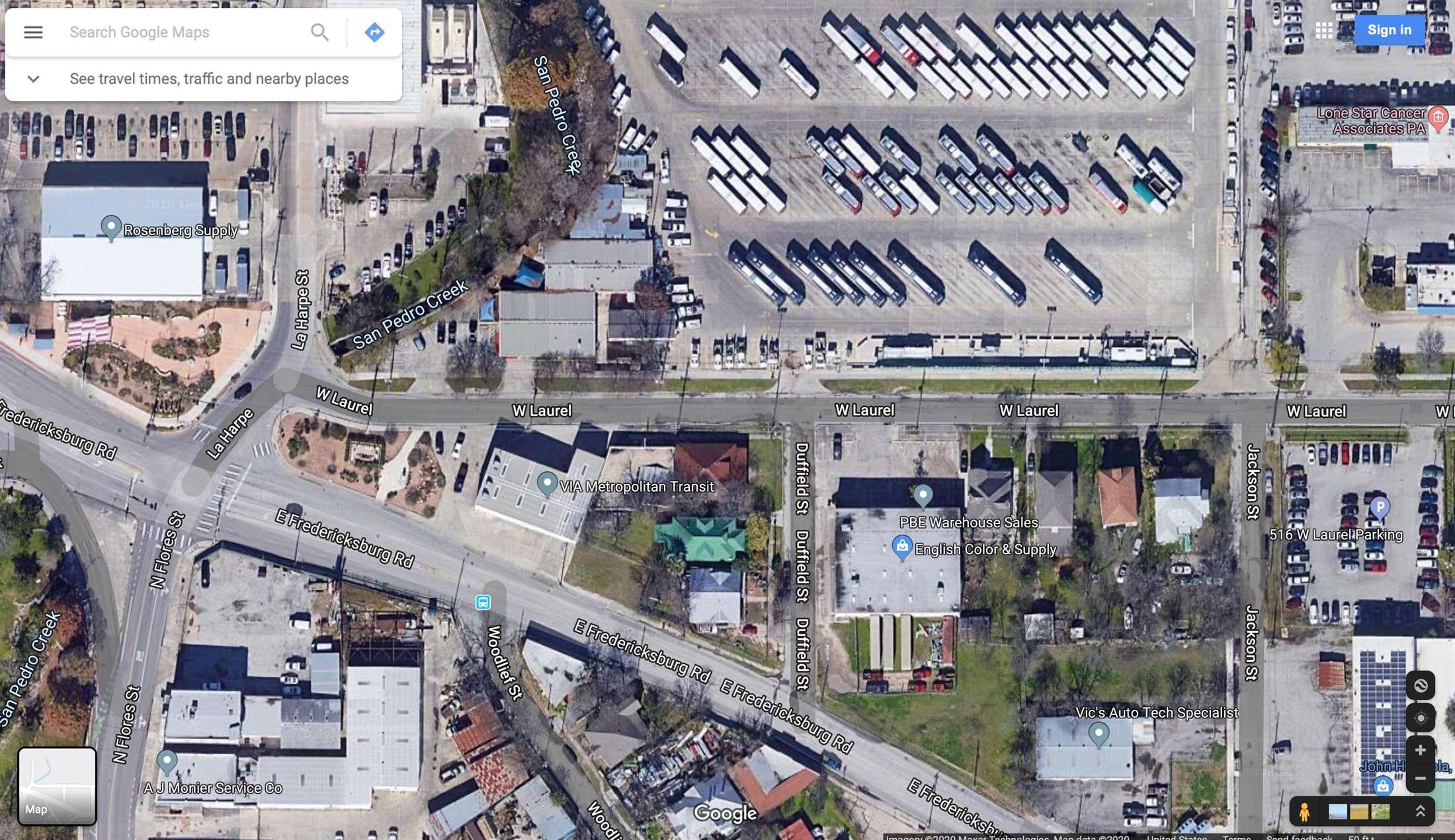 107 Duffield St, San Antonio, TX 78212