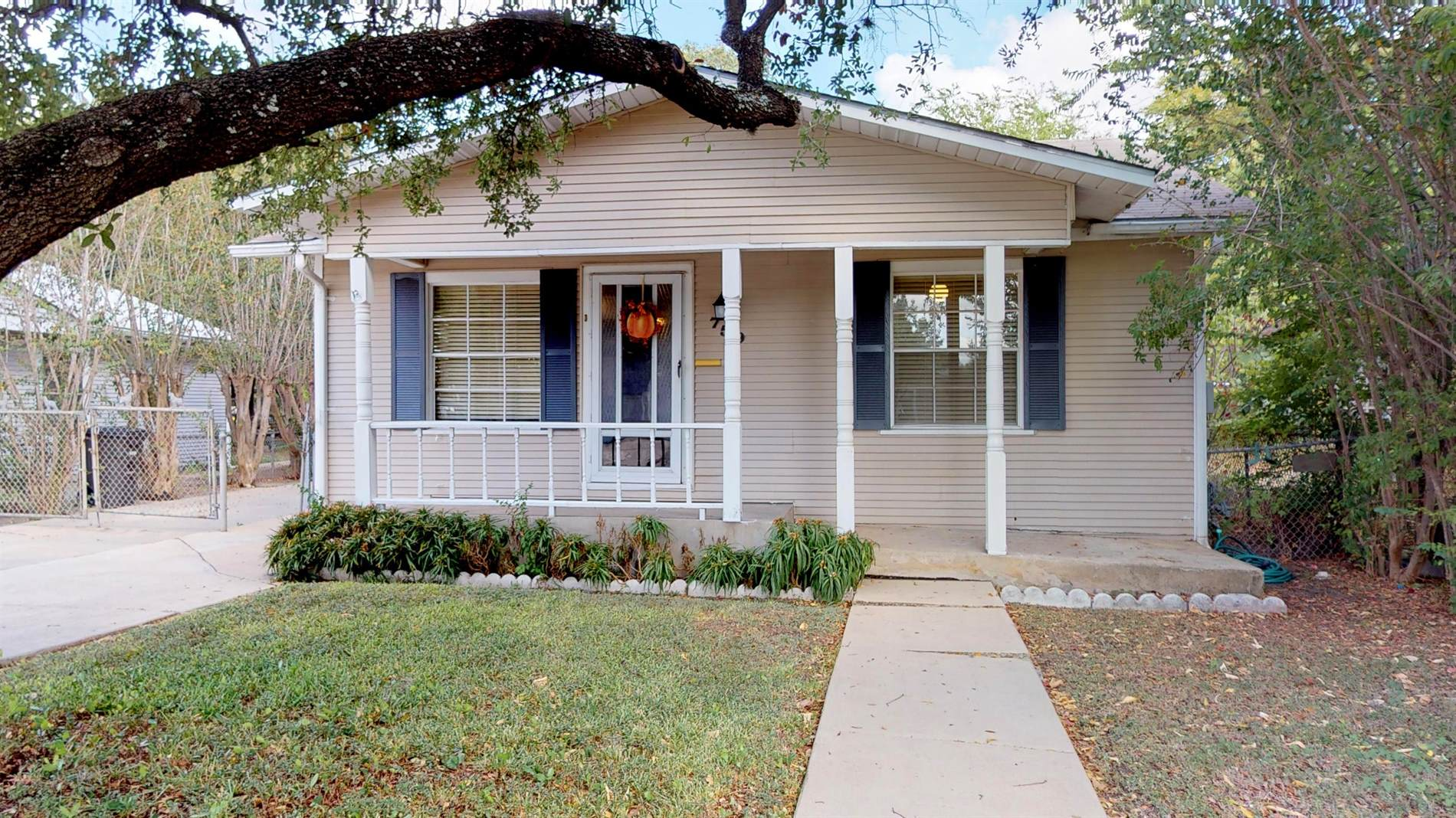 759 West Pyron Ave, San Antonio, TX 78221