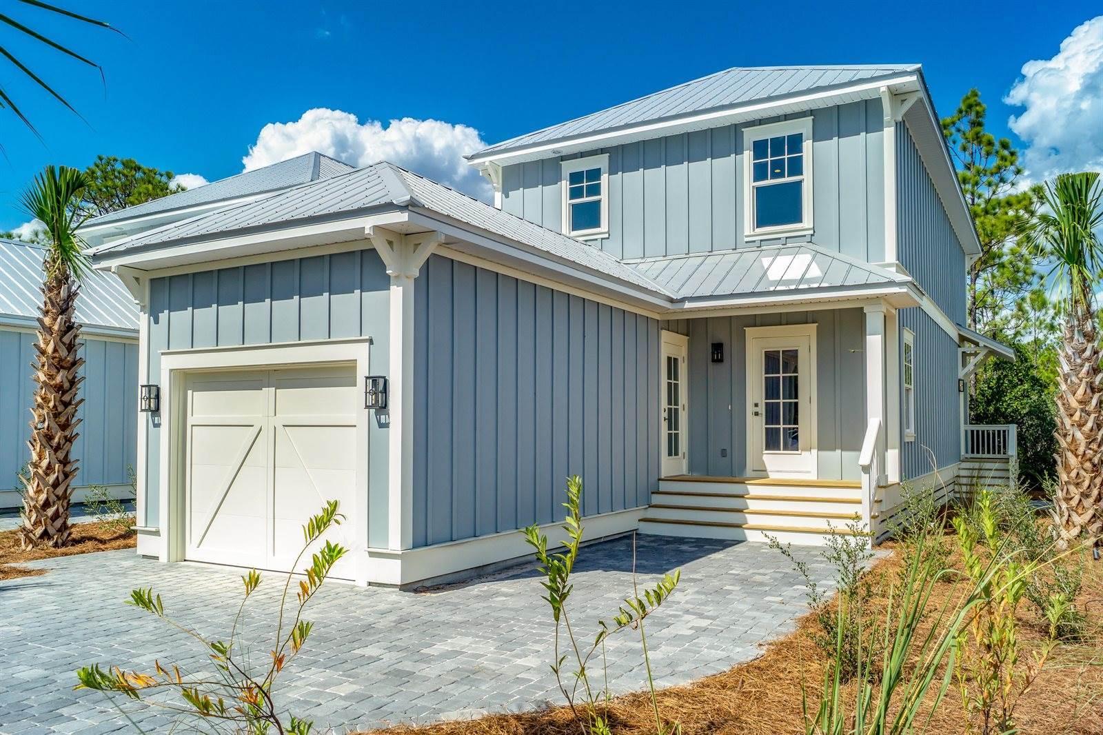 98 Heron's Xing, Santa Rosa Beach, FL 32459