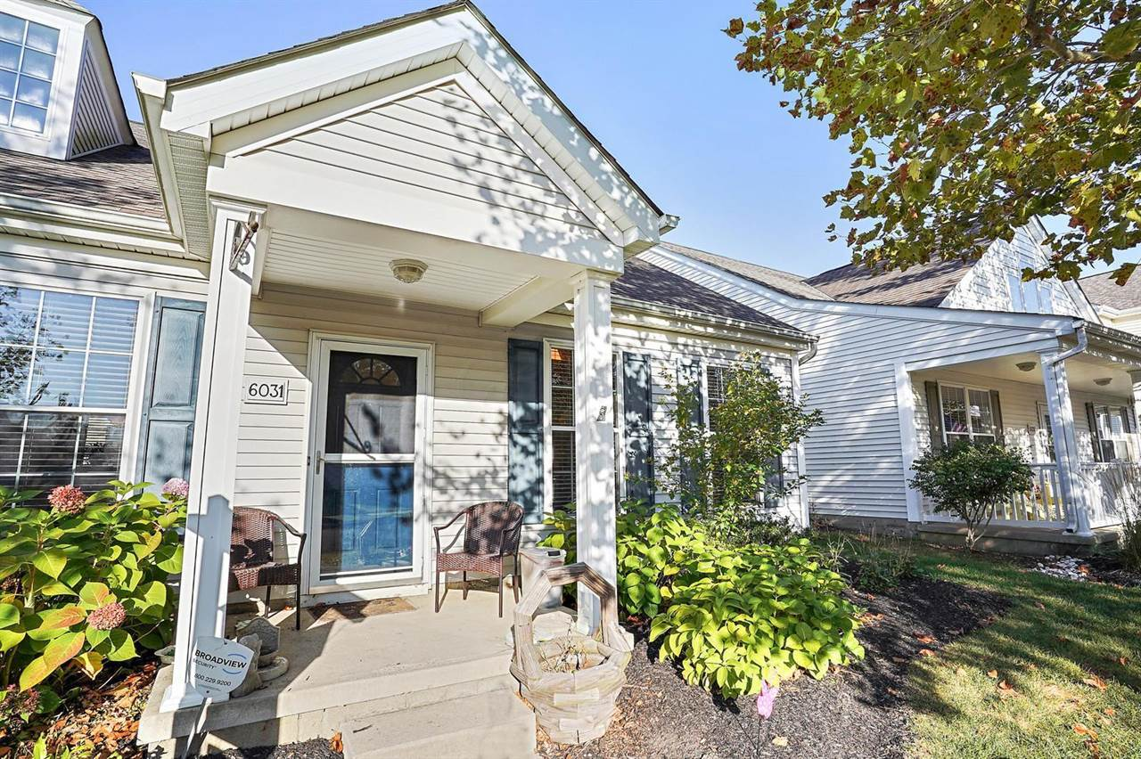 6031 Abba Drive, Westerville, OH 43081