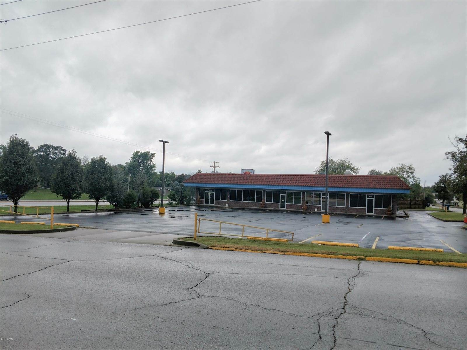 708 West 4th Street, Webb City, MO 64870