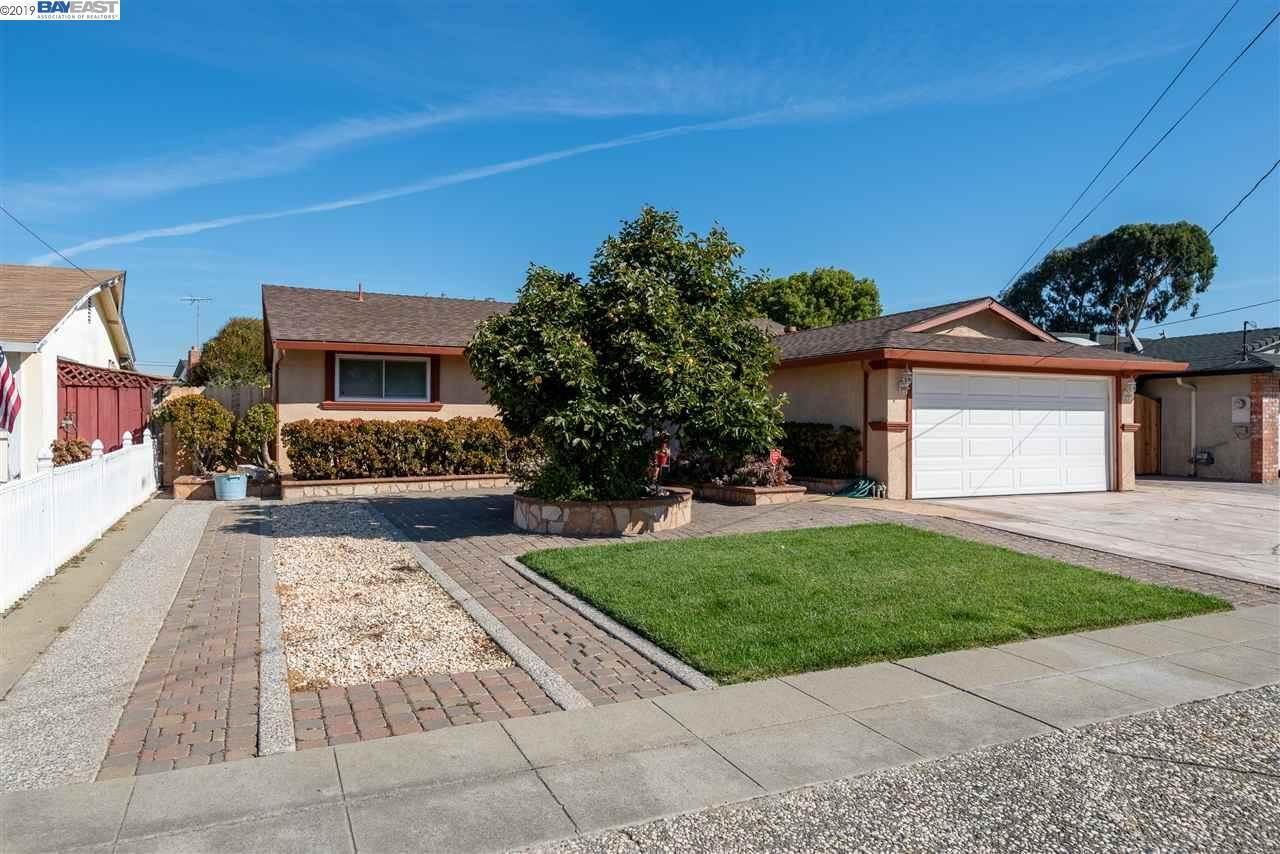 1753 Osage Ct, Hayward, CA 94545