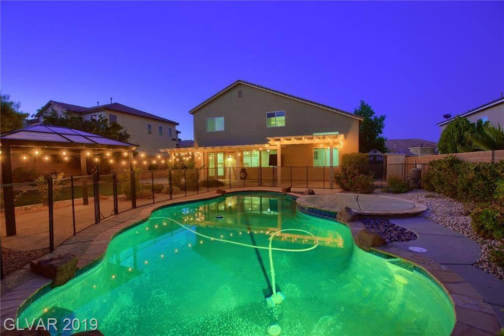 8113 Mystic Desert Avenue, Las Vegas, NV 89131