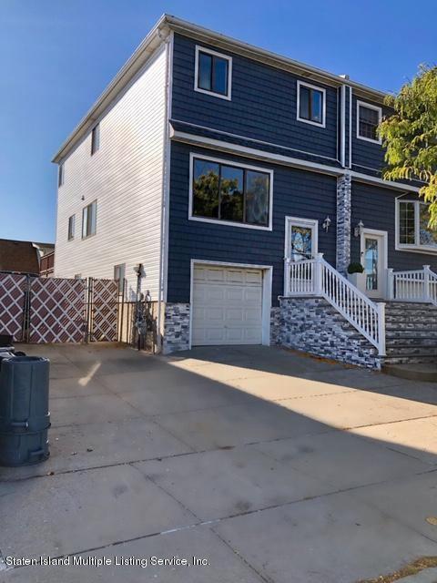 130 Getz Avenue, Staten Island, NY 10312