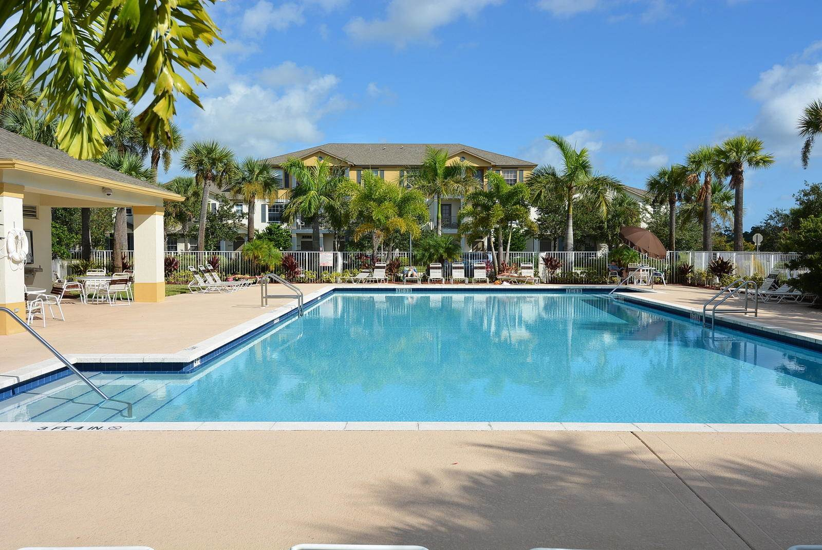 1980 SE High Springs Drive, Port Saint Lucie, FL 34953