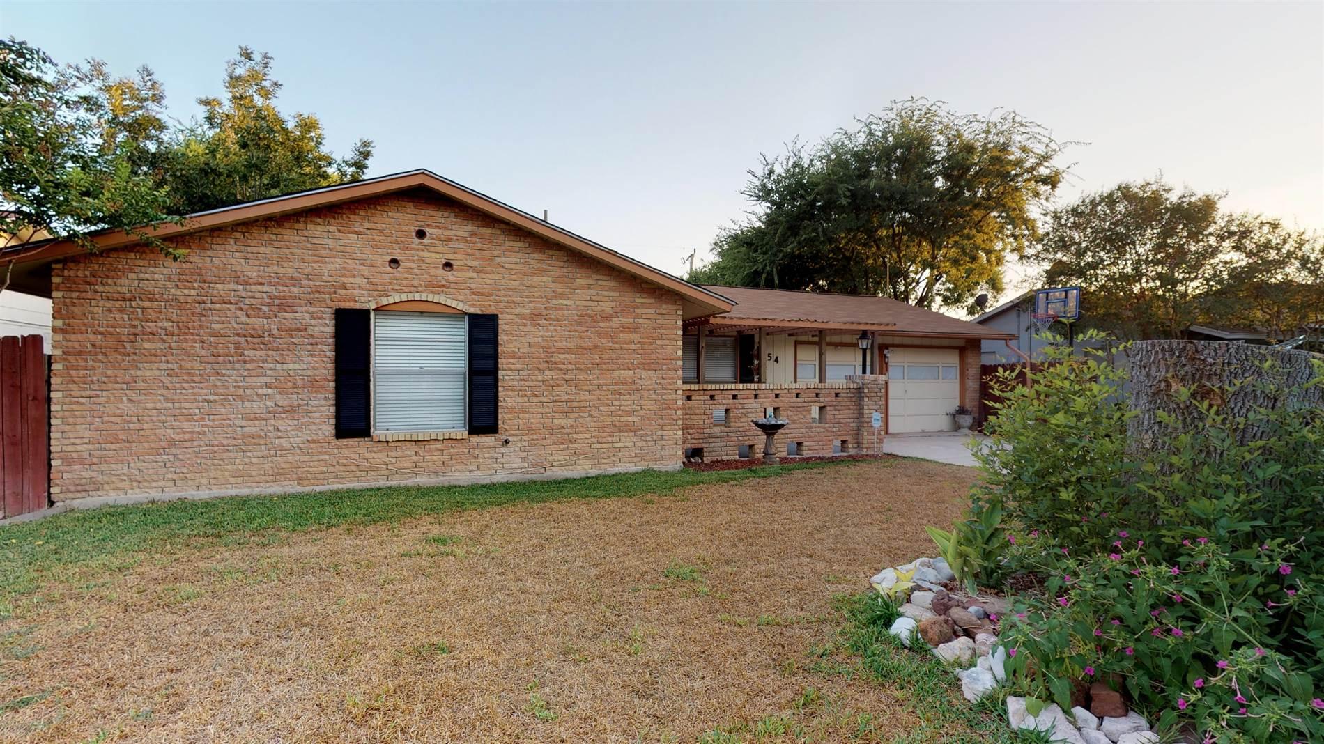 4354 Sunshadow St, San Antonio, TX 78217