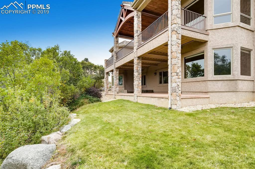 5425 Widgeon Point, Colorado Springs, CO 80918