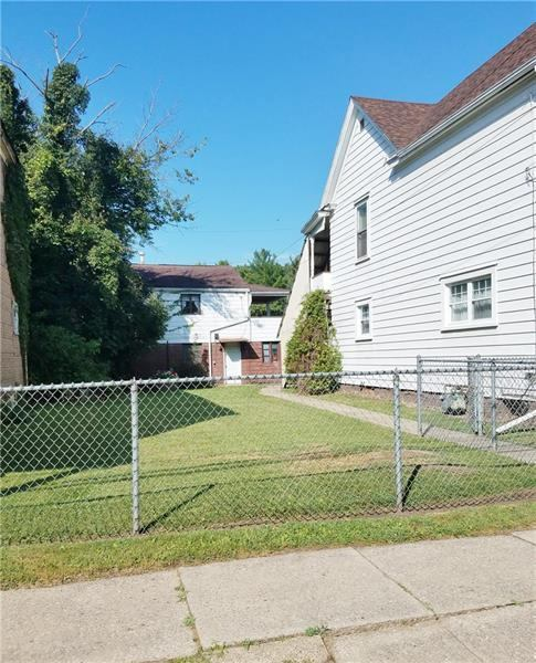 1121 + 1123 Orr Avenue, Kittanning, PA 16201