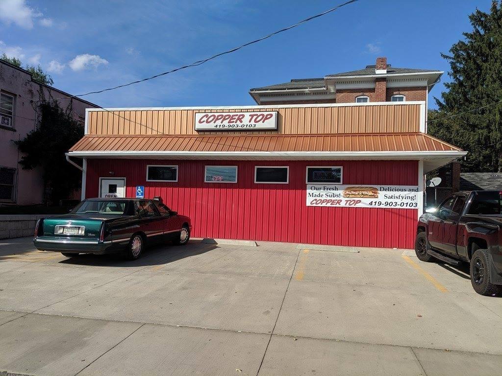 464 Cleveland Ave, Ashland, OH 44805