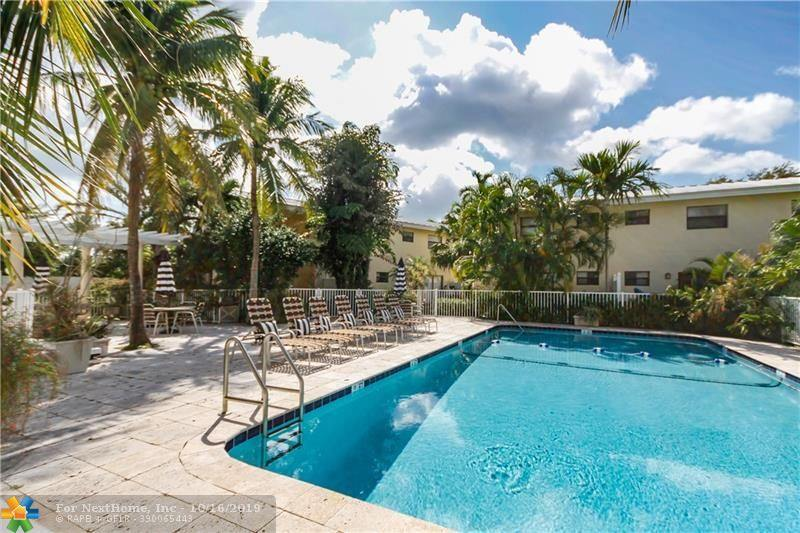 1455 Holly Heights Dr, #25, Fort Lauderdale, FL 33304