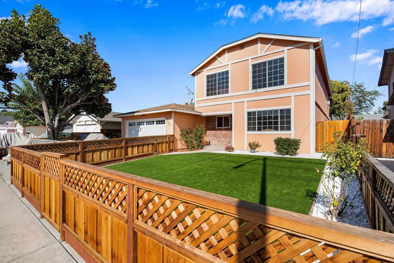 5472 Playa Del Rey, San Jose, CA 95123