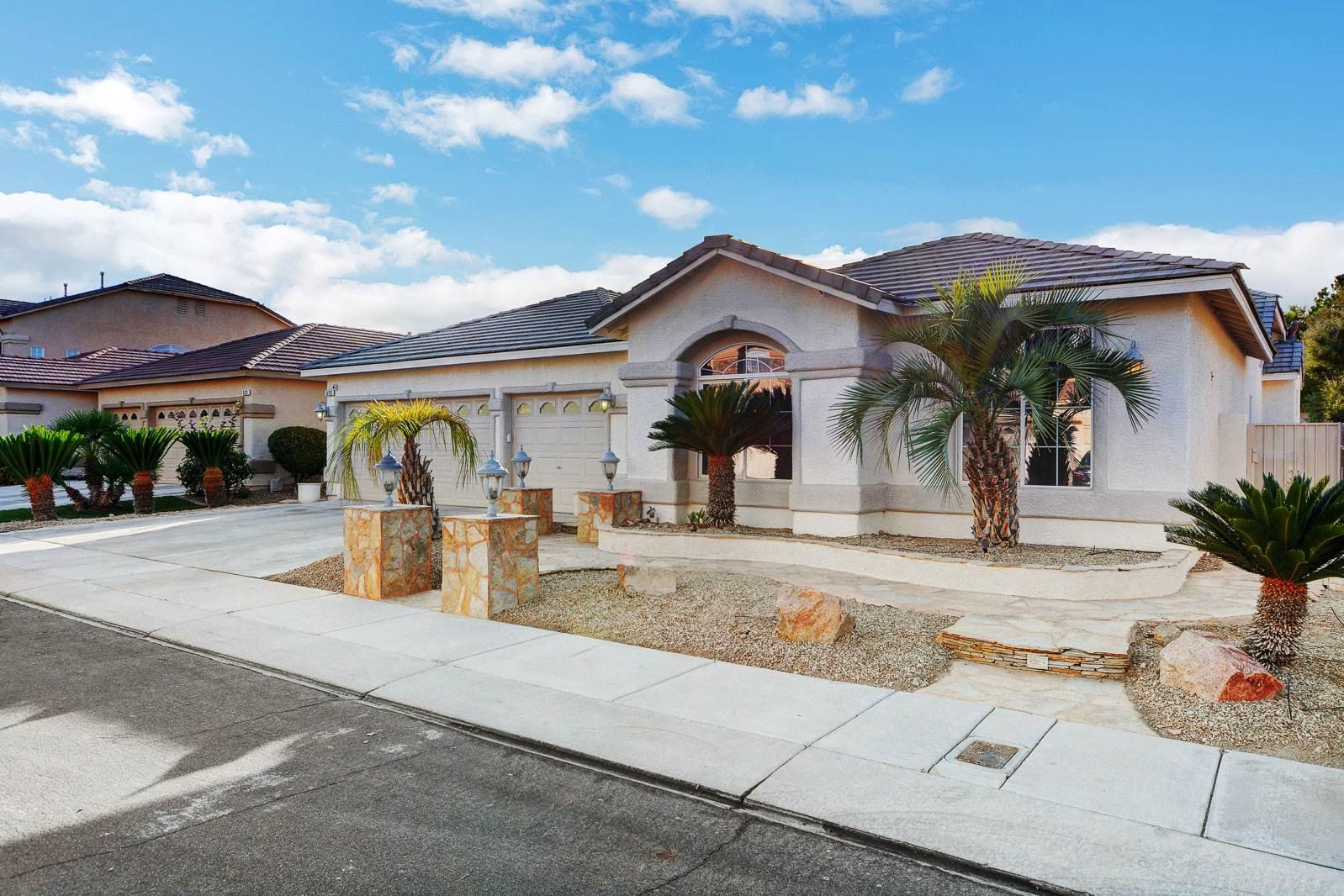 513 Sinfold Park Street, Las Vegas, NV 89148