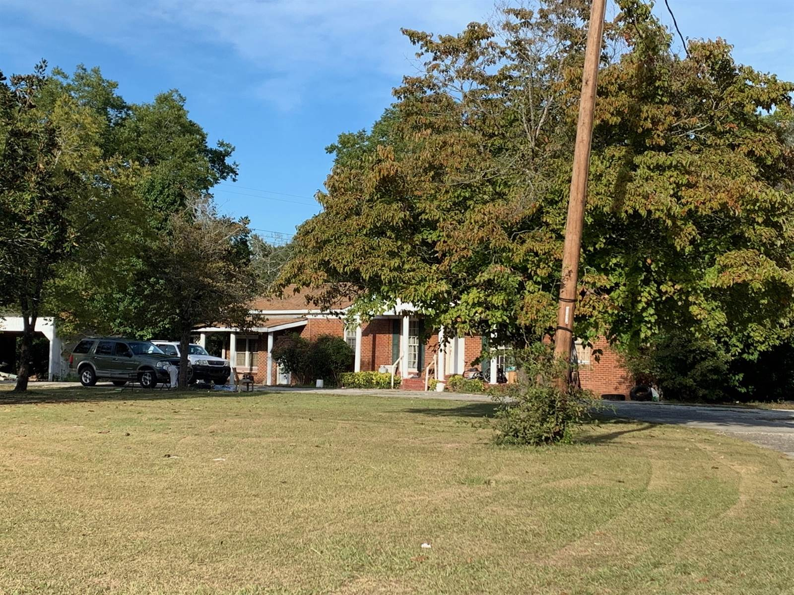2910 Moody Road, Warner Robins, GA 31088