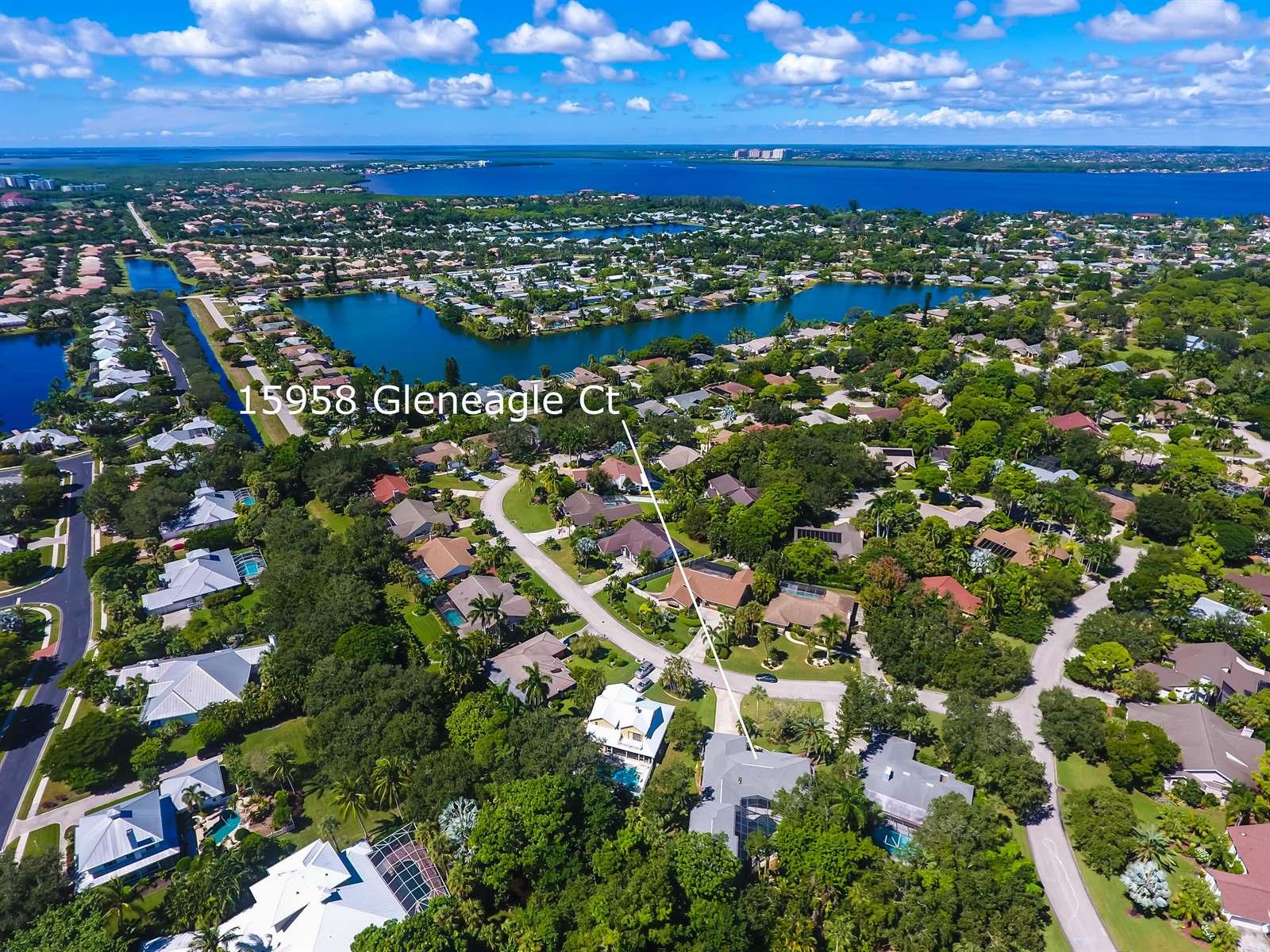 15958 Gleneagle Ct, Fort Myers, FL 33908