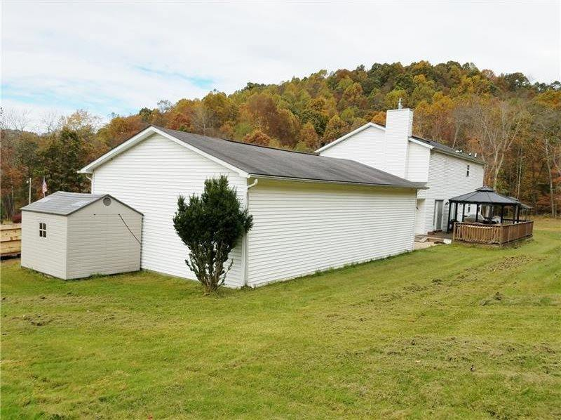 211 Fox Hollow Road, Dayton, PA 16222