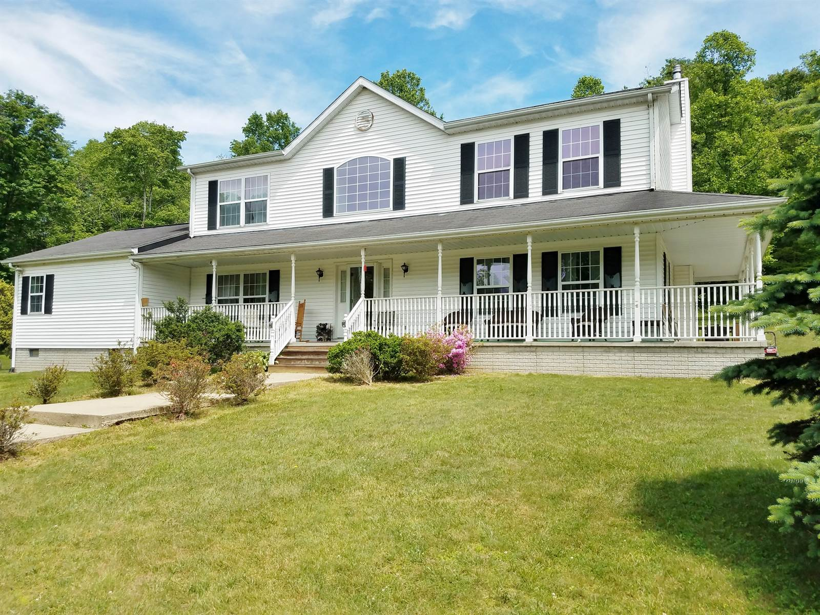211, #Fox Hollow Road, Dayton, PA 16222