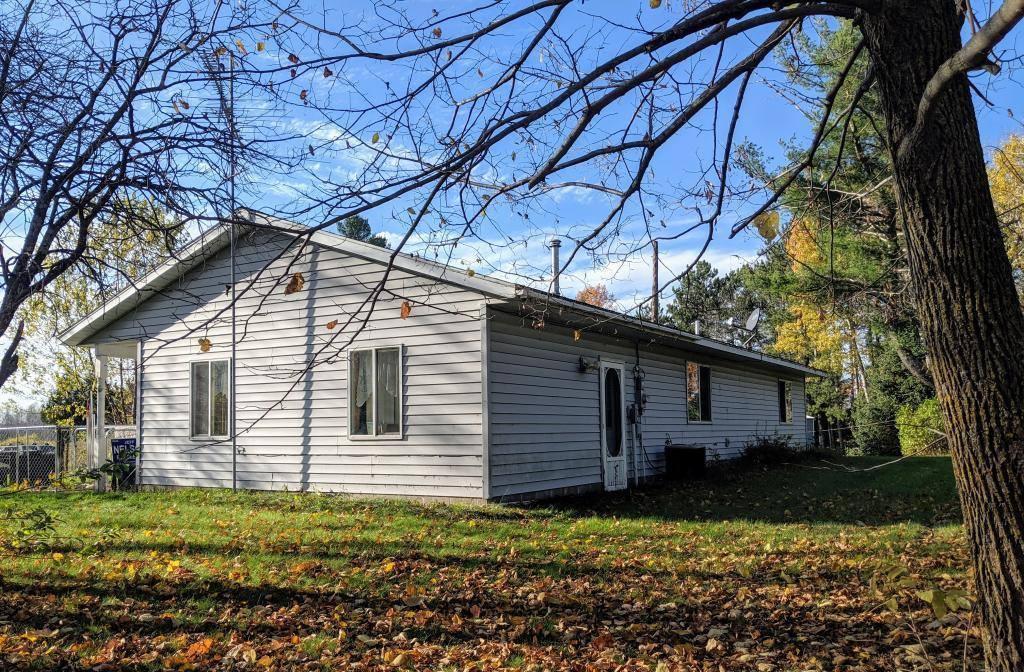6675 Sherman Road, Finlayson, MN 55735