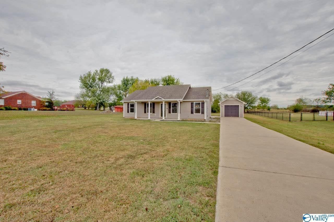 14222 Pulaski Pike, Ardmore, AL 35739