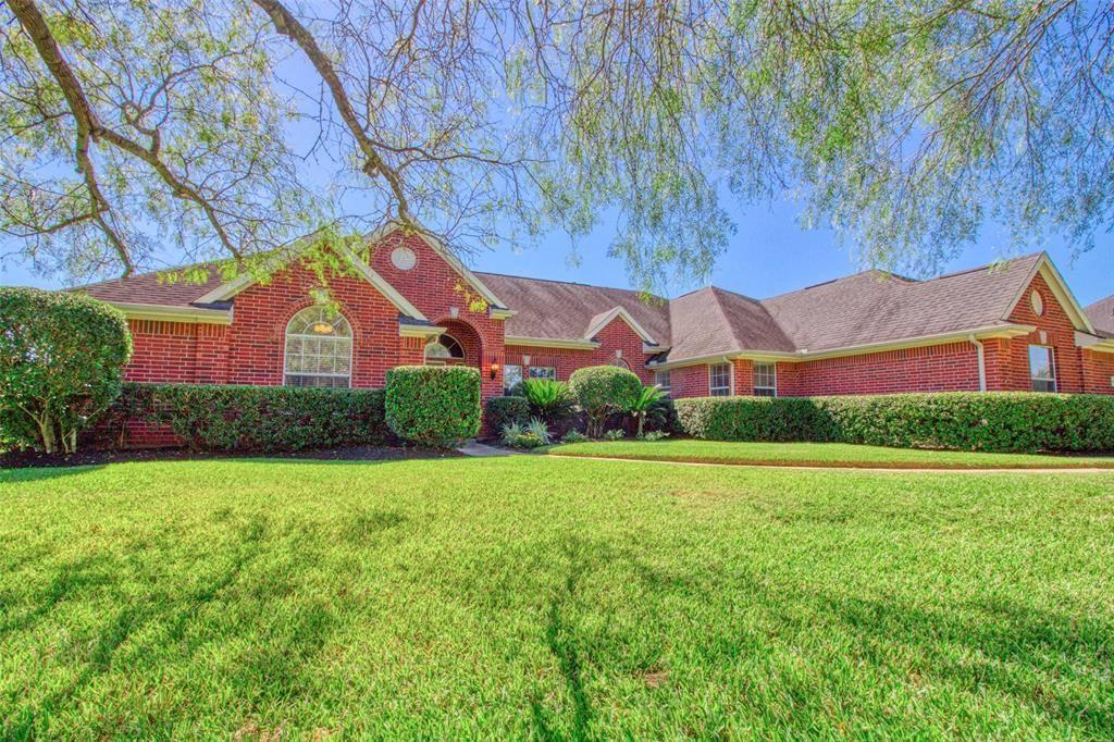 26211 Glenbriar Spring Lane, Cypress, TX 77433