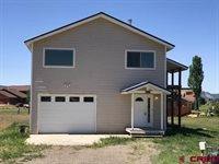 35 S Stymie Court, Pagosa Springs, CO 81147