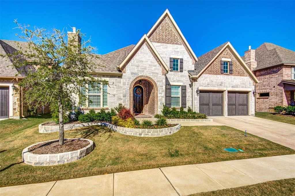 3721 Nottingham, The Colony, TX 75056