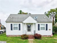 129 West 14TH Street, Front Royal, VA 22630