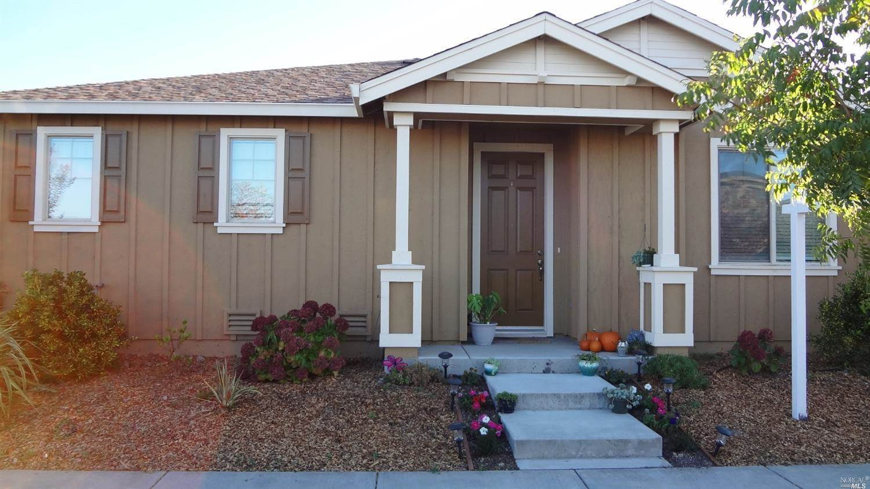 2452 Orleans Street, Santa Rosa, CA 95403