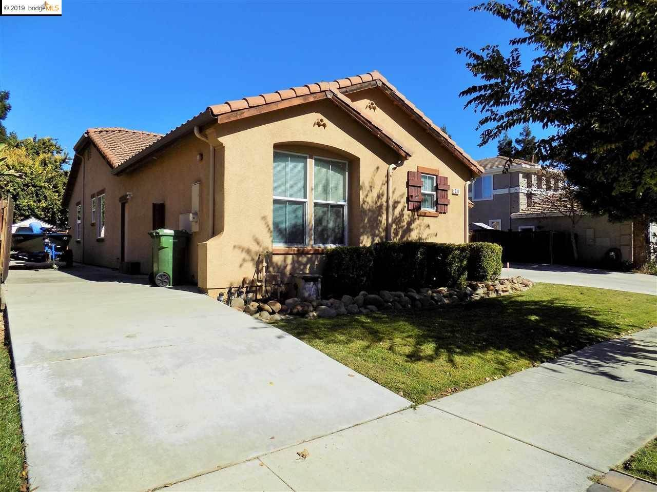 537 Cashew Pl, Brentwood, CA 94513