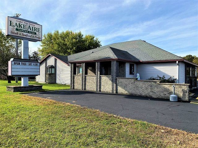 6510 State Highway 13 South, Wisconsin Rapids, WI 54494
