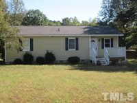 411 Cooke Lane, Louisburg, NC 27549