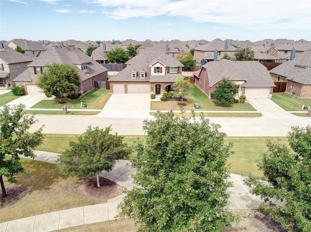 10216 Ransom Ridge Road, McKinney, TX 75072