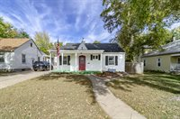 222 W. Spruce Street, Junction City, KS 66441