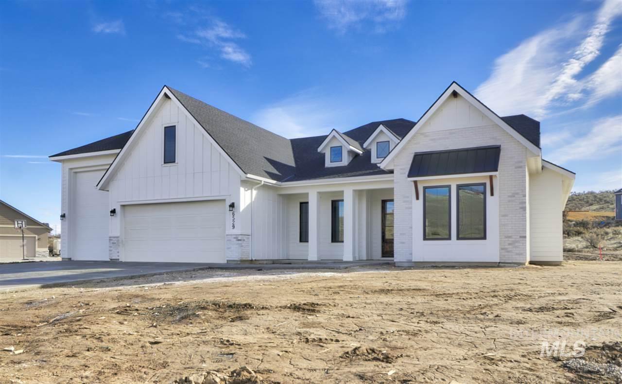TBD Hockberger Ranch Rd, Caldwell, ID 83607