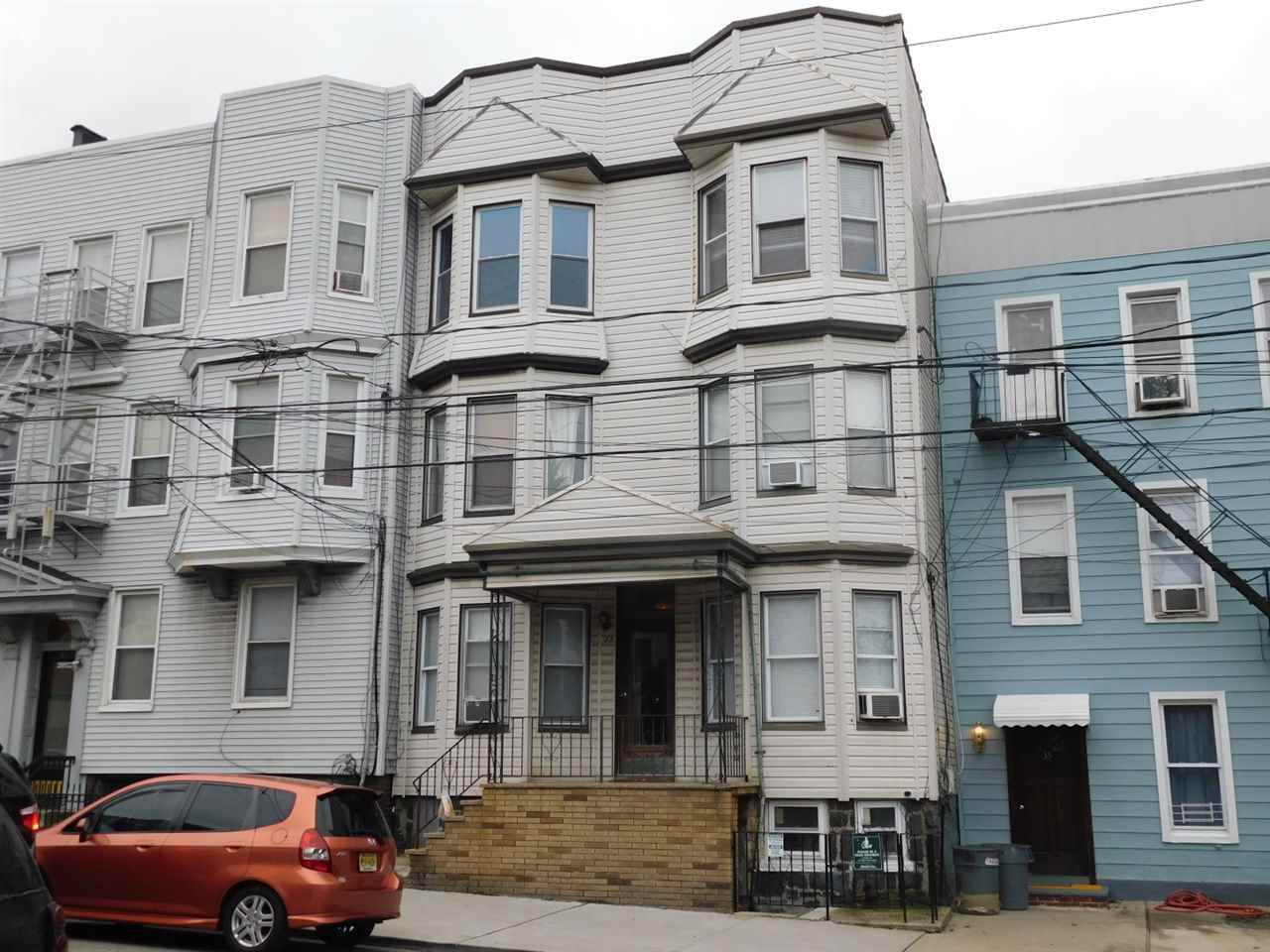 33 Thorne St, #3, JC, Heights, NJ 07307