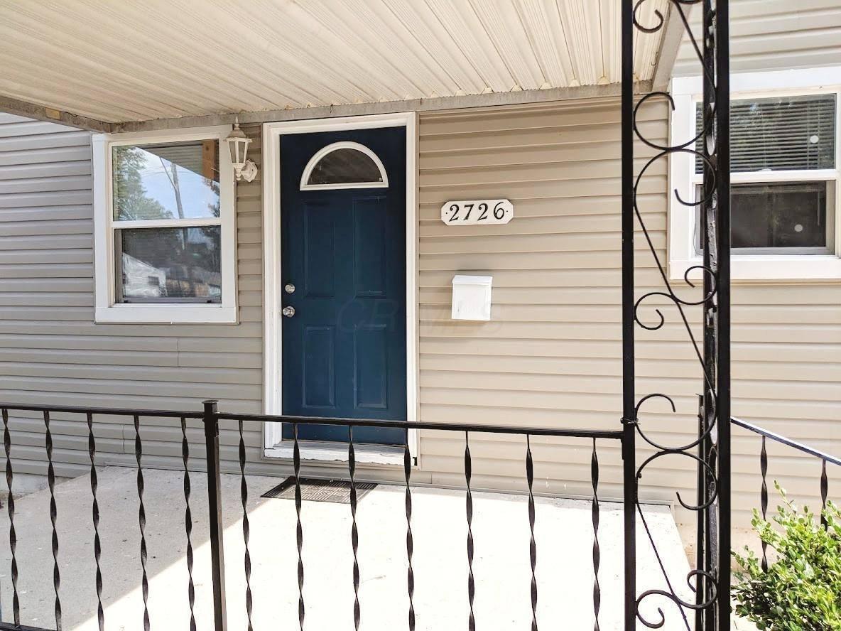 2726 Grasmere Avenue, Columbus, OH 43211