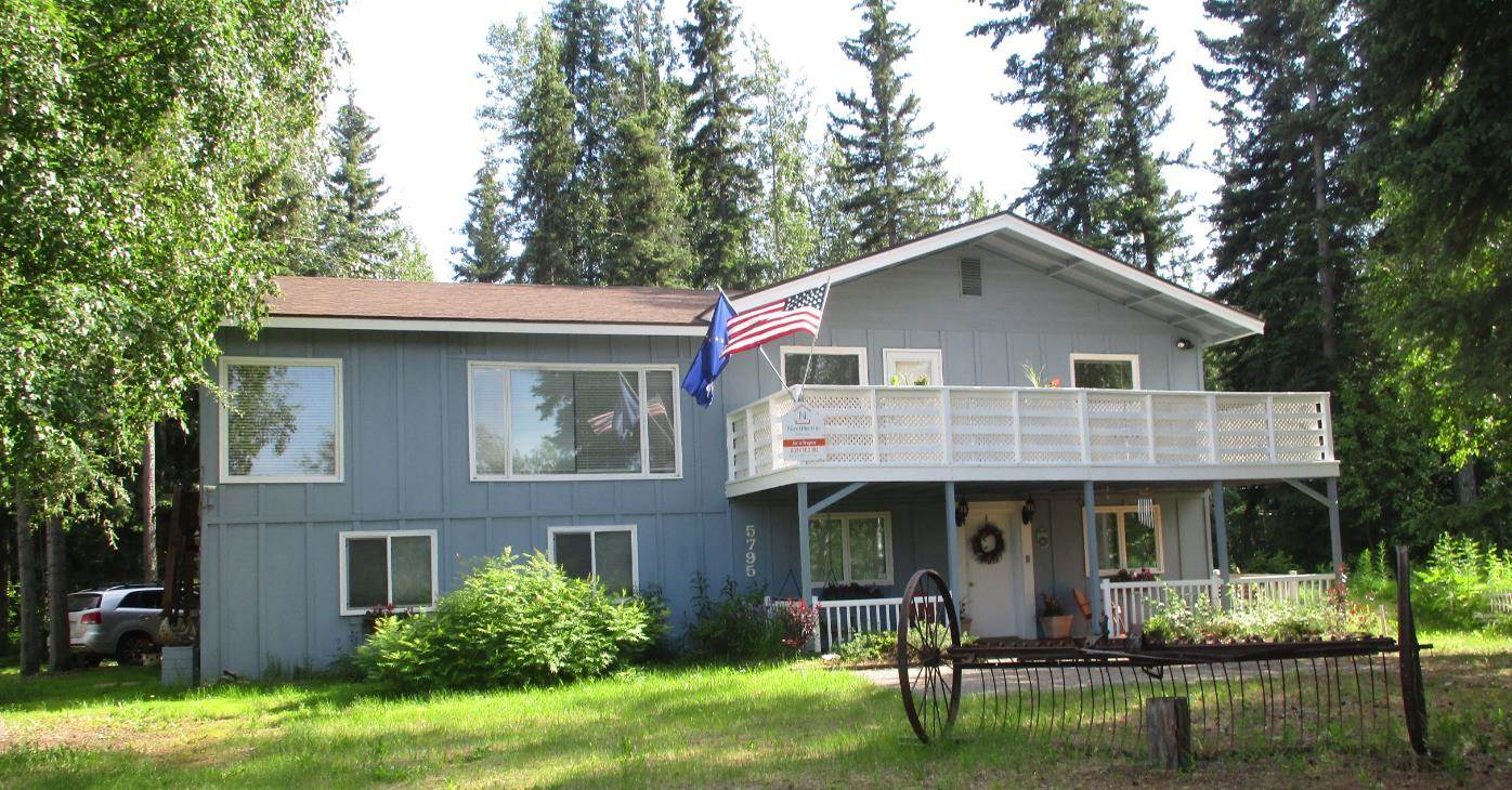 5795 Supply Road, Fairbanks, AK 99709