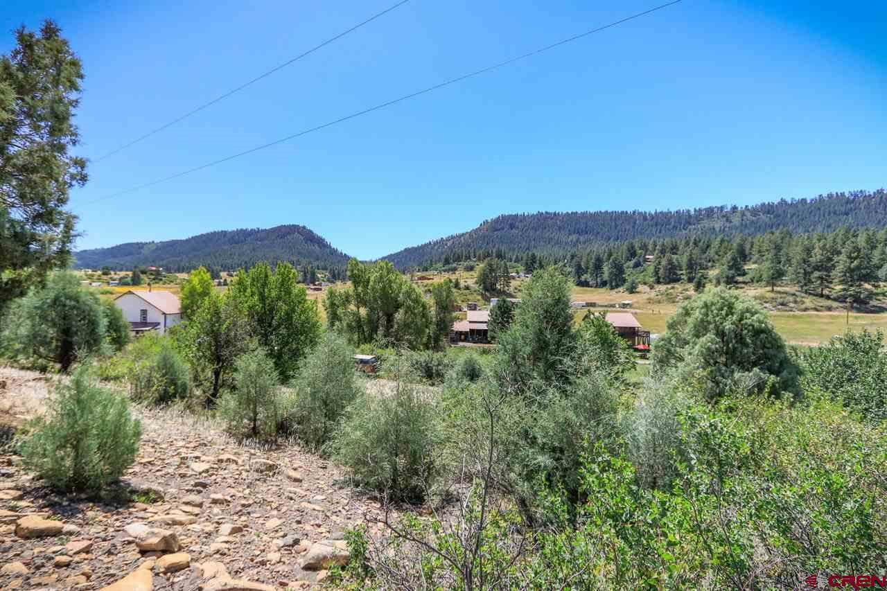 975, 995 & 1027 Hurt Drive, Pagosa Springs, CO 81147