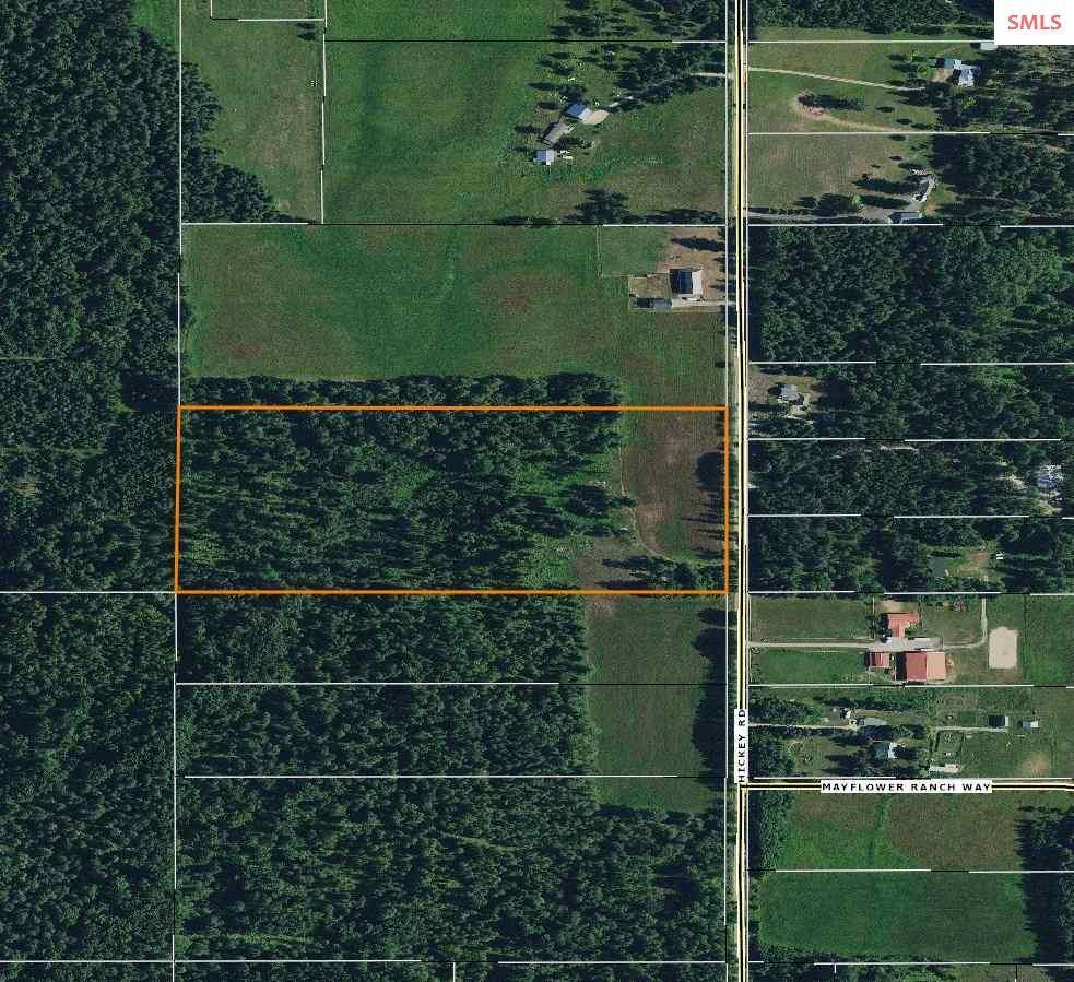 2036 Hickey Rd, Sandpoint, ID 83864
