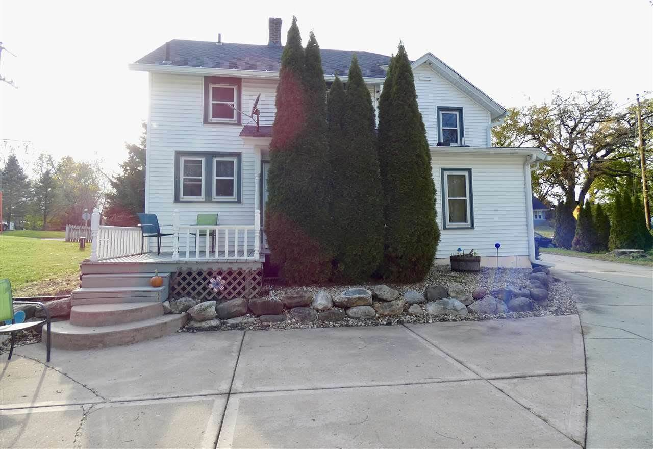 6312 Portage Rd, Burke, WI 53532