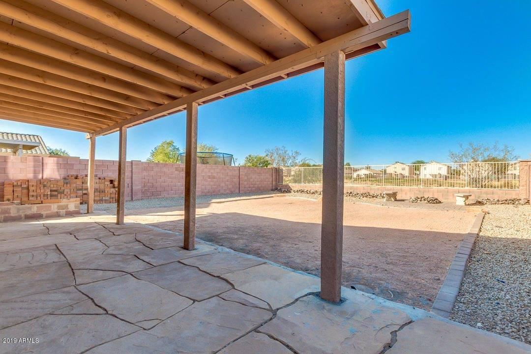6726 East Lush Vista View, Florence, AZ 85132