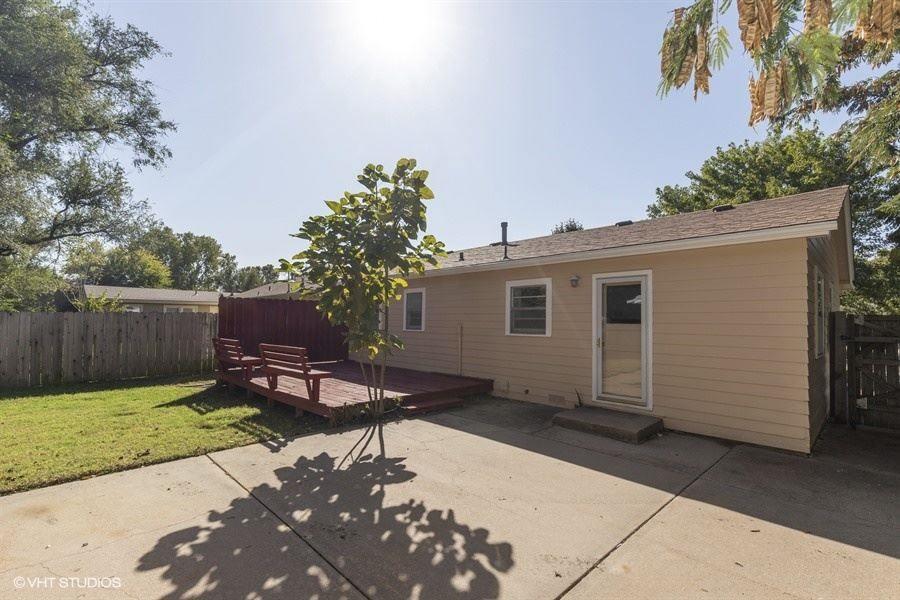 3432 S Hiram Ave, Wichita, KS 67217