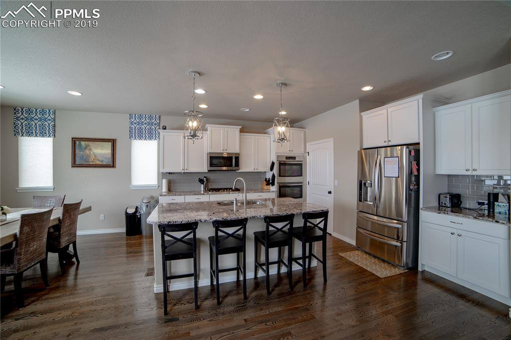 4456 New Santa Fe Trail, Colorado Springs, CO 80924