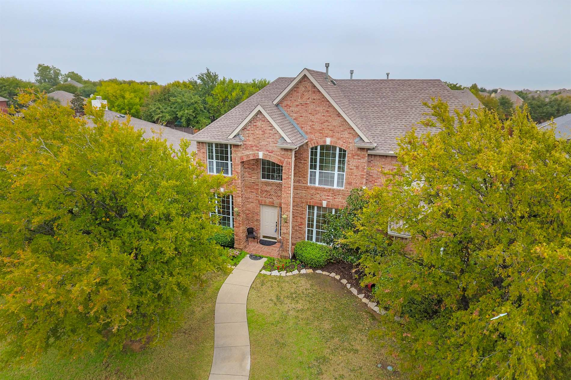 11178 Outpost Trail, Frisco, TX 75033