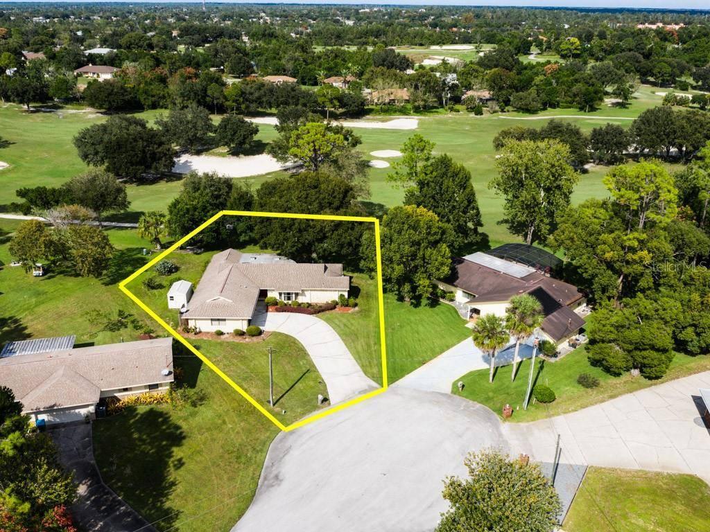 1370 Merrifield Ct., Deltona, FL 32725