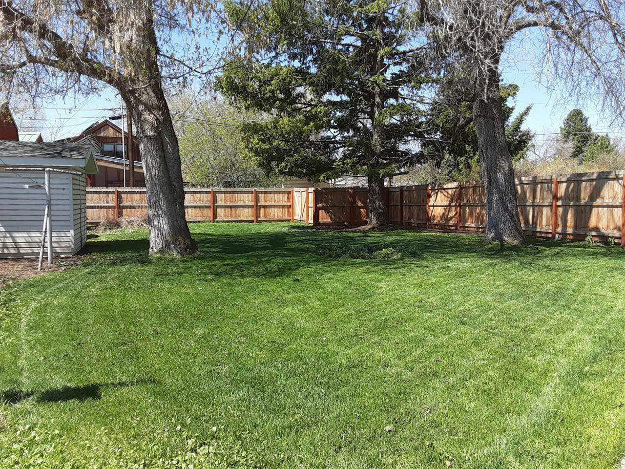 613 North Rouse Avenue, Bozeman, MT 59715