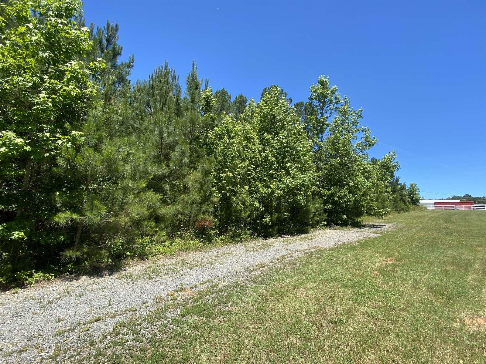 Lot 26-E Wagon Drive, Bracey, VA 23919