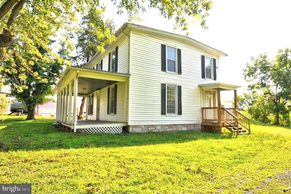 5354 Mulberry Street, Stephens City, VA 22655