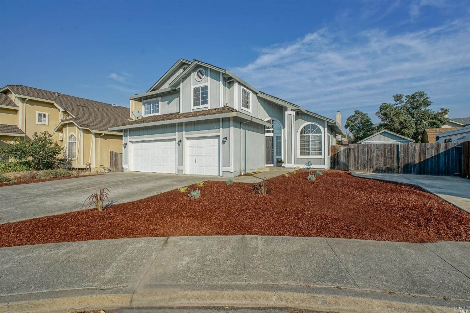 125 Nottingham Way, Windsor, CA 95492