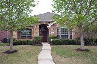 10084 Cross Bend Circle, Frisco, TX 75033