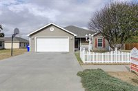 1531 N Clay, Junction City, KS 66441